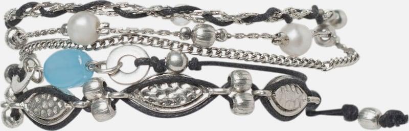 PIECES Gemischtes Armband