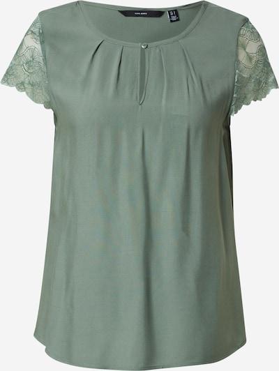 Tricou 'NINA' VERO MODA pe verde, Vizualizare produs
