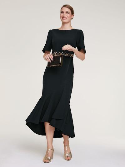 heine Suknia wieczorowa w kolorze czarnym: Widok z przodu