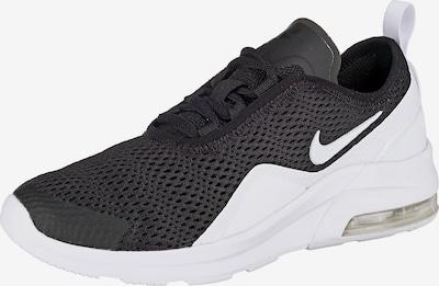Nike Sportswear Baskets 'Motion 2' en noir / blanc, Vue avec produit