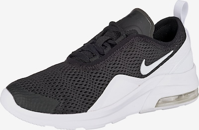 Nike Sportswear Sneaker 'Motion 2' in schwarz / weiß, Produktansicht