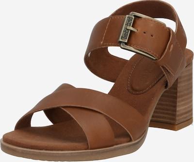 TIMBERLAND Sandały w kolorze brązowy / jasnobrązowym, Podgląd produktu