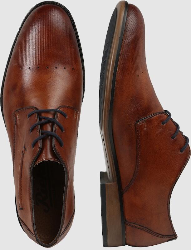 Haltbare Mode billige Schuhe RIEKER | Klassische Schnürschuhe Schuhe Schuhe Schuhe Gut getragene Schuhe 233d4f