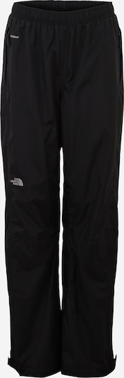 THE NORTH FACE Pantalon outdoor 'RESOLVE PANT' en noir, Vue avec produit