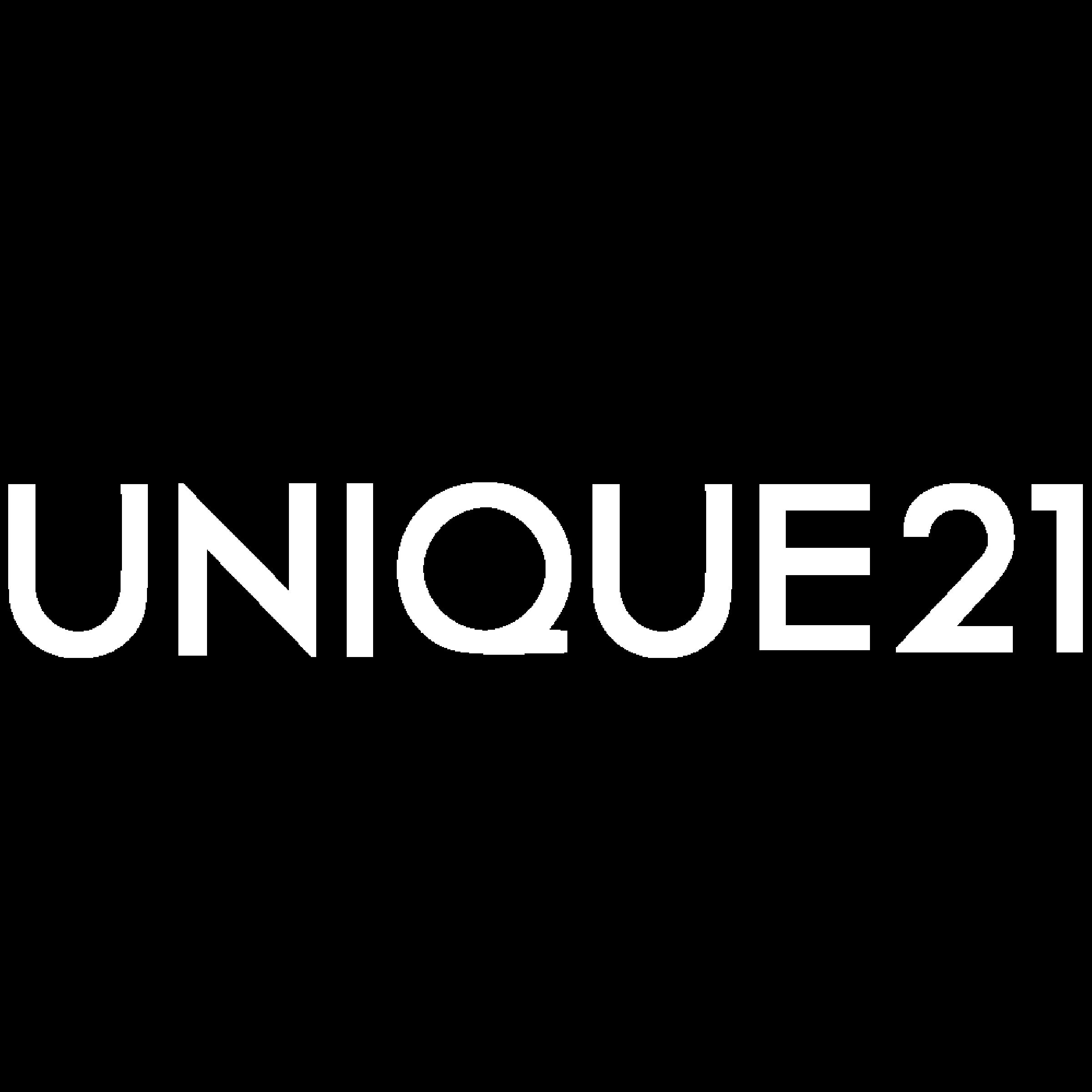 Unique21 Logo