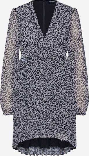 The Kooples Kleid 'ROBE' in grau / schwarz, Produktansicht