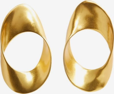 MANGO Náušnice 'Nomar' - zlatá, Produkt