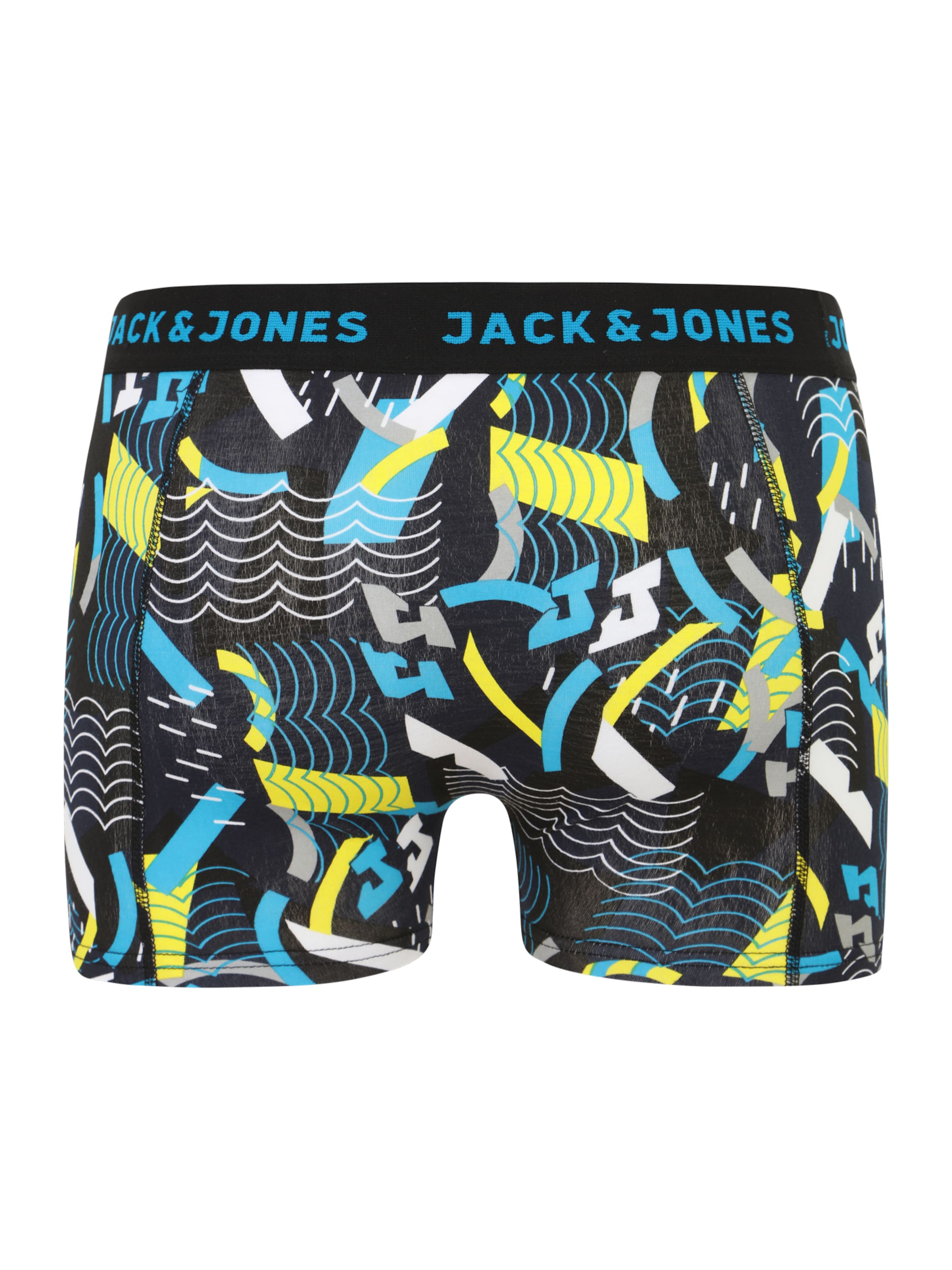 JACK & JONES Boxer 'JACSTREAM TRUNKS NOOS' Rabatt Für Billig Kauf Xtd7f1uFBj