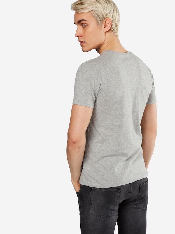 Schott NYC T-Shirt 'TSLOGO'