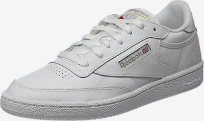 REEBOK Sneaker 'Club C' in weiß, Produktansicht