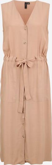Y.A.S (Tall) Robe 'YASMELIA' en taupe, Vue avec produit