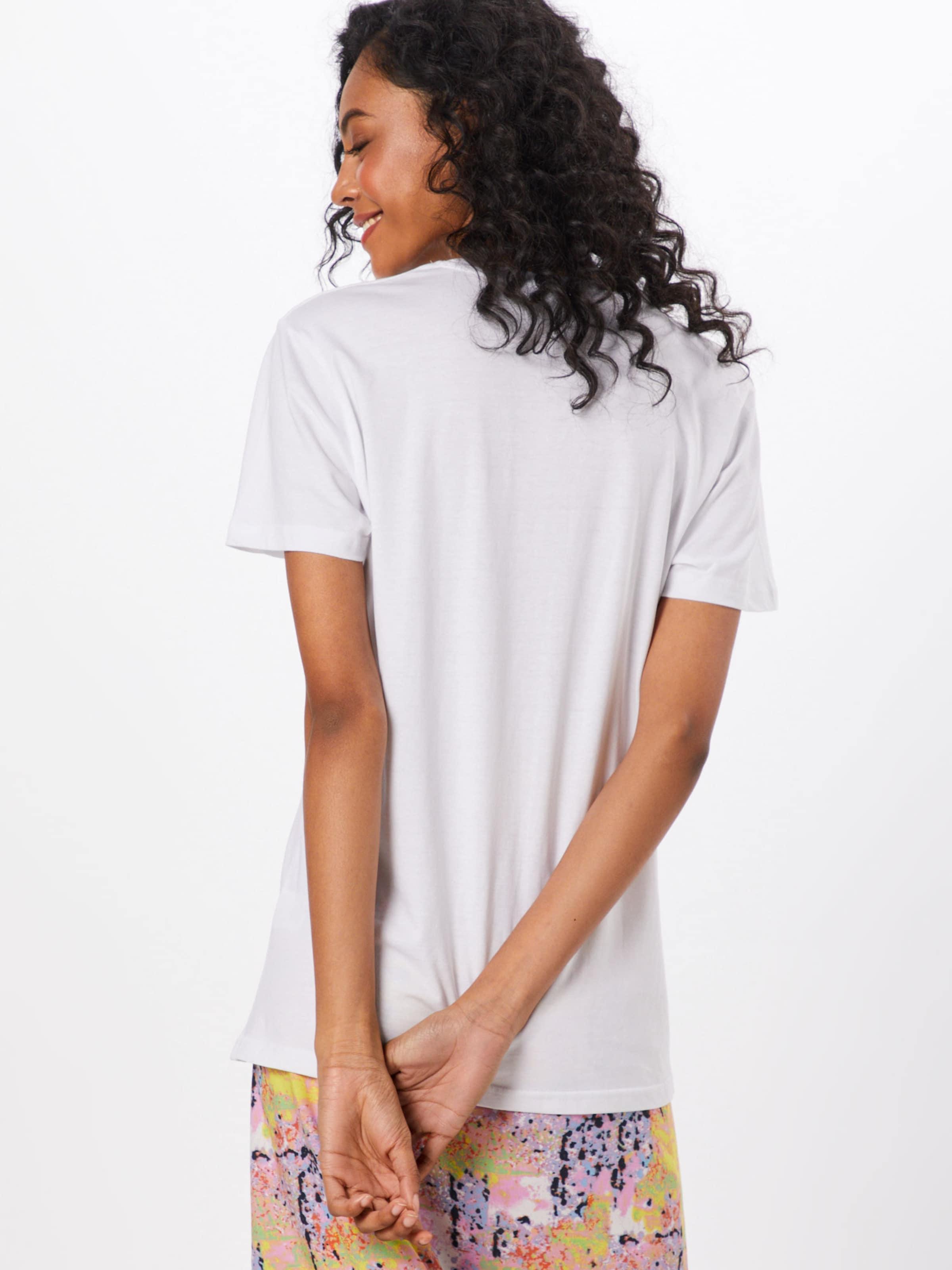 En Merchcode T shirt En T Blanc Merchcode shirt mnvN0w8