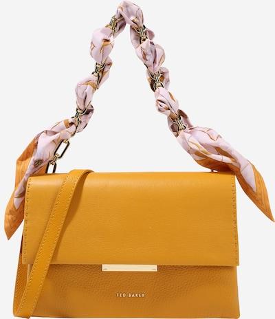 Ted Baker Tasche in gelb, Produktansicht