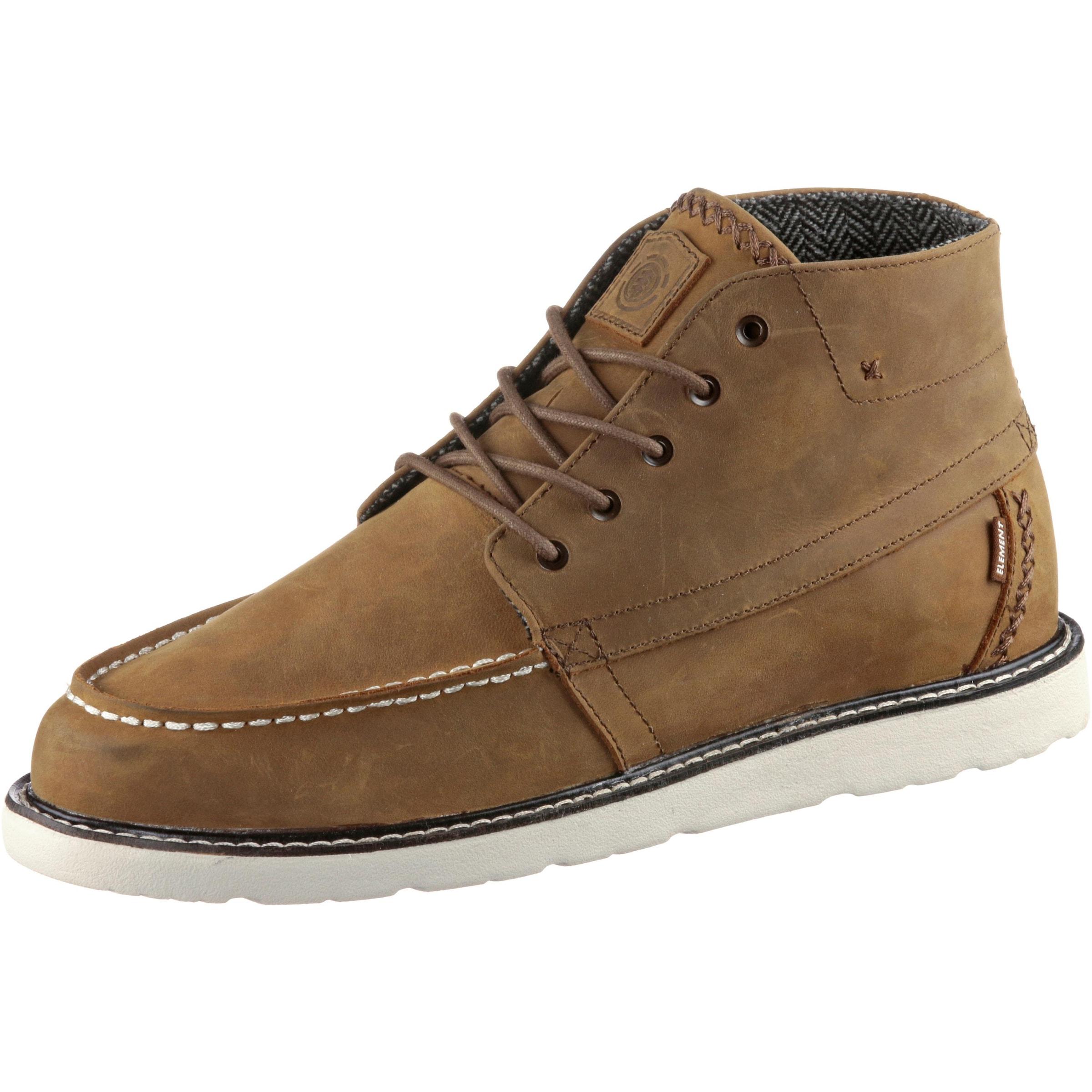 ELEMENT BANKTON Sneaker Herren Verschleißfeste billige Schuhe