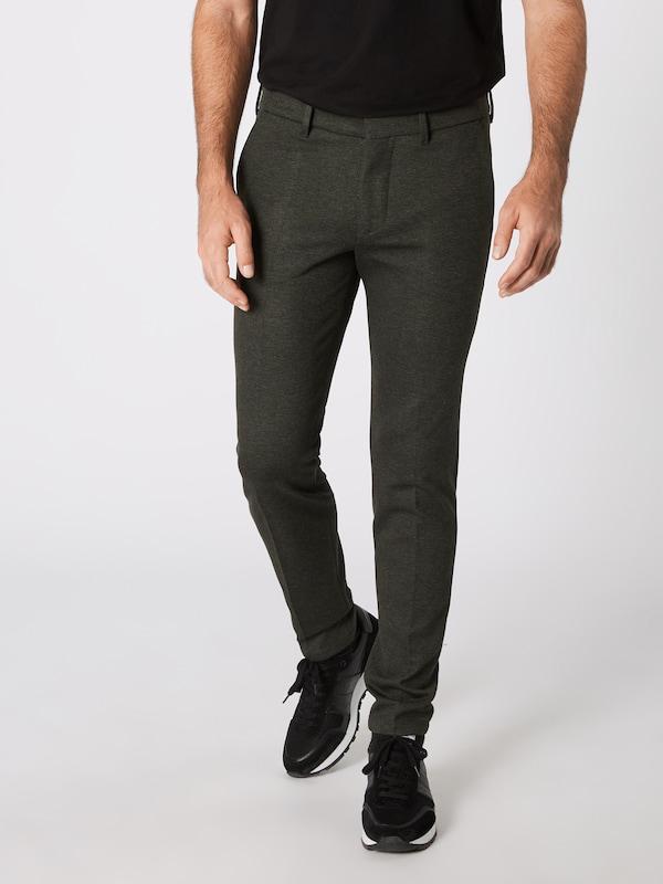 'sight' Pantalon Gris Drykorn En Foncé 8nPwkO0X