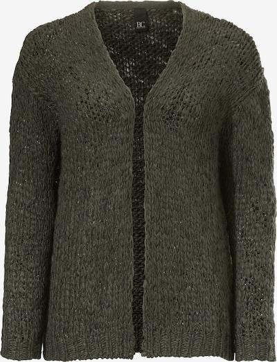 heine Kardigan w kolorze khaki / ciemnozielonym: Widok z przodu