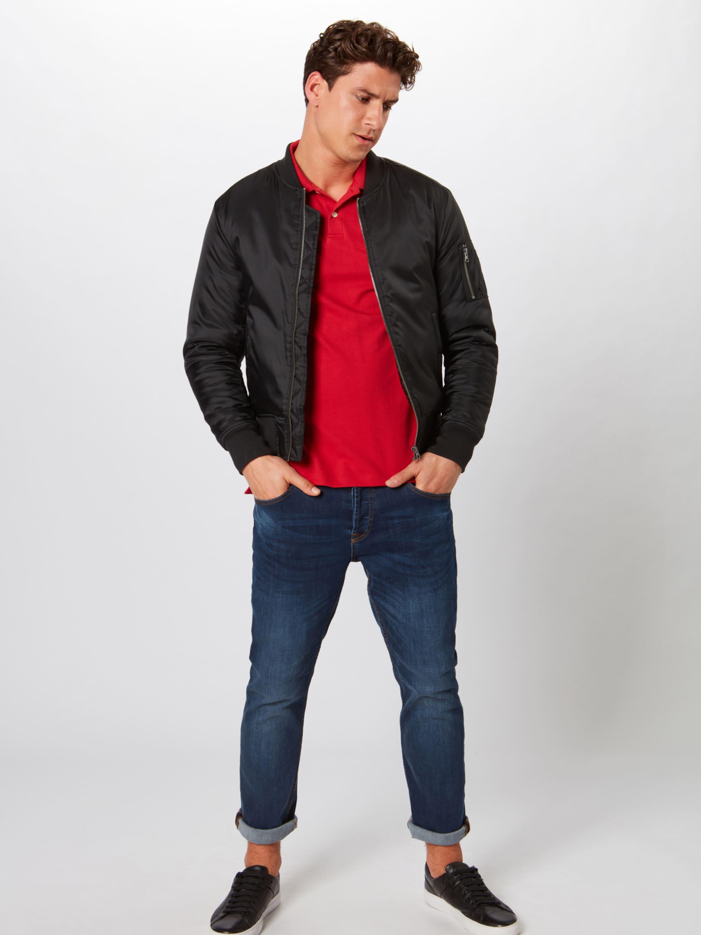 Gap Gap T shirt En En shirt T Rouge NmO8nv0w