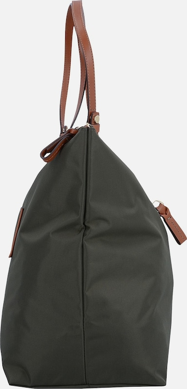 Brics X-bag Schultertasche 34 Cm