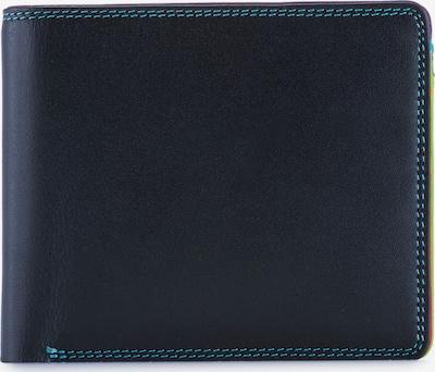mywalit Geldbörse in schwarz, Produktansicht