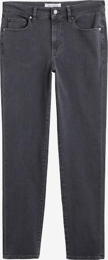 VIOLETA by Mango Jeans 'valentin' in hellgrau, Produktansicht