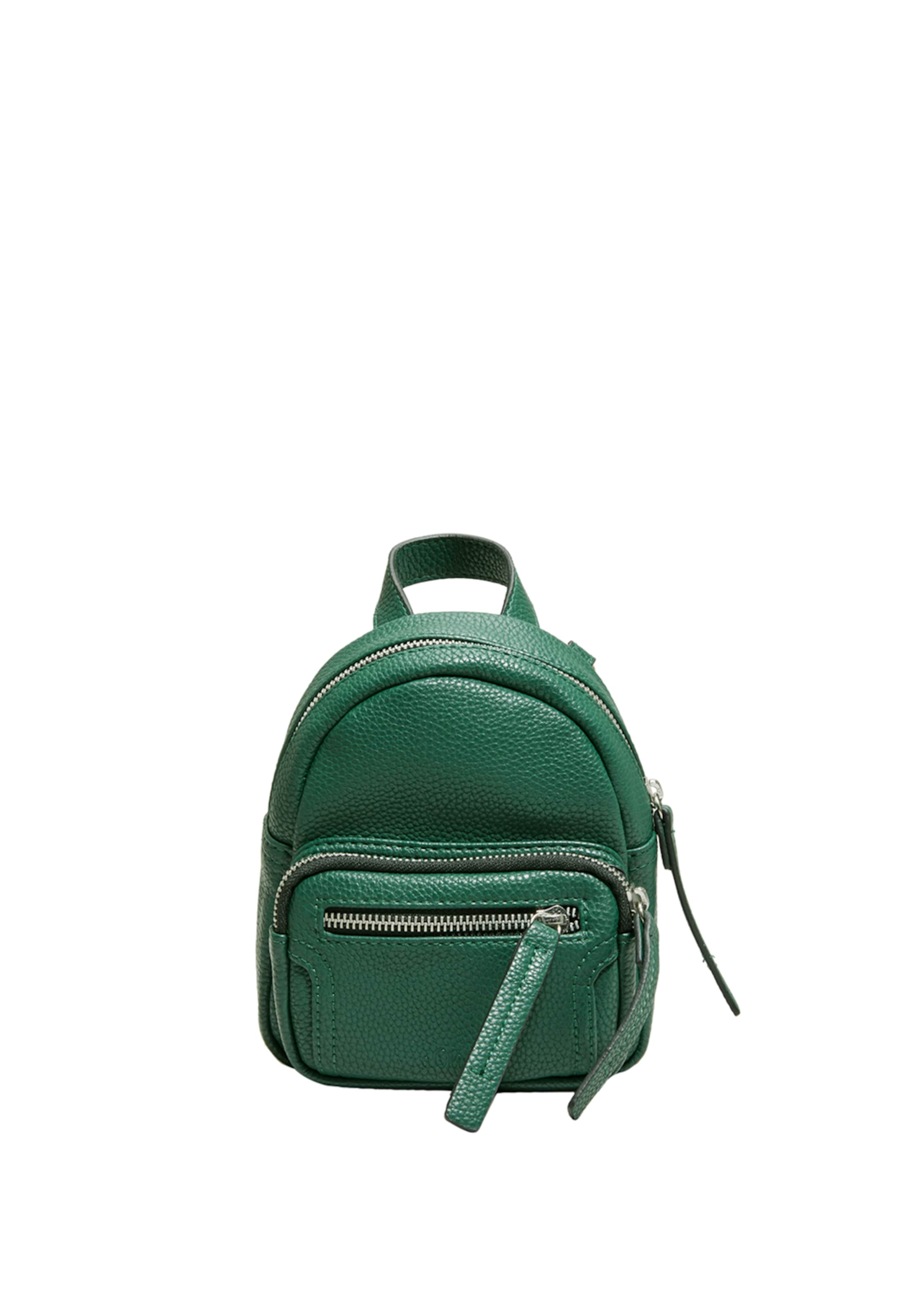 Mini In rucksack Label oliver S Hellgrau Red vf76byYgI