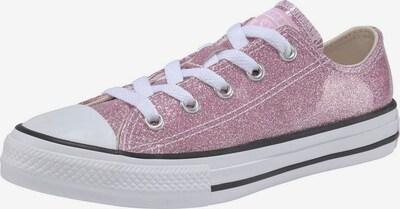 CONVERSE Sneaker 'Chuck Taylor All Star' in pink / schwarz / weiß, Produktansicht