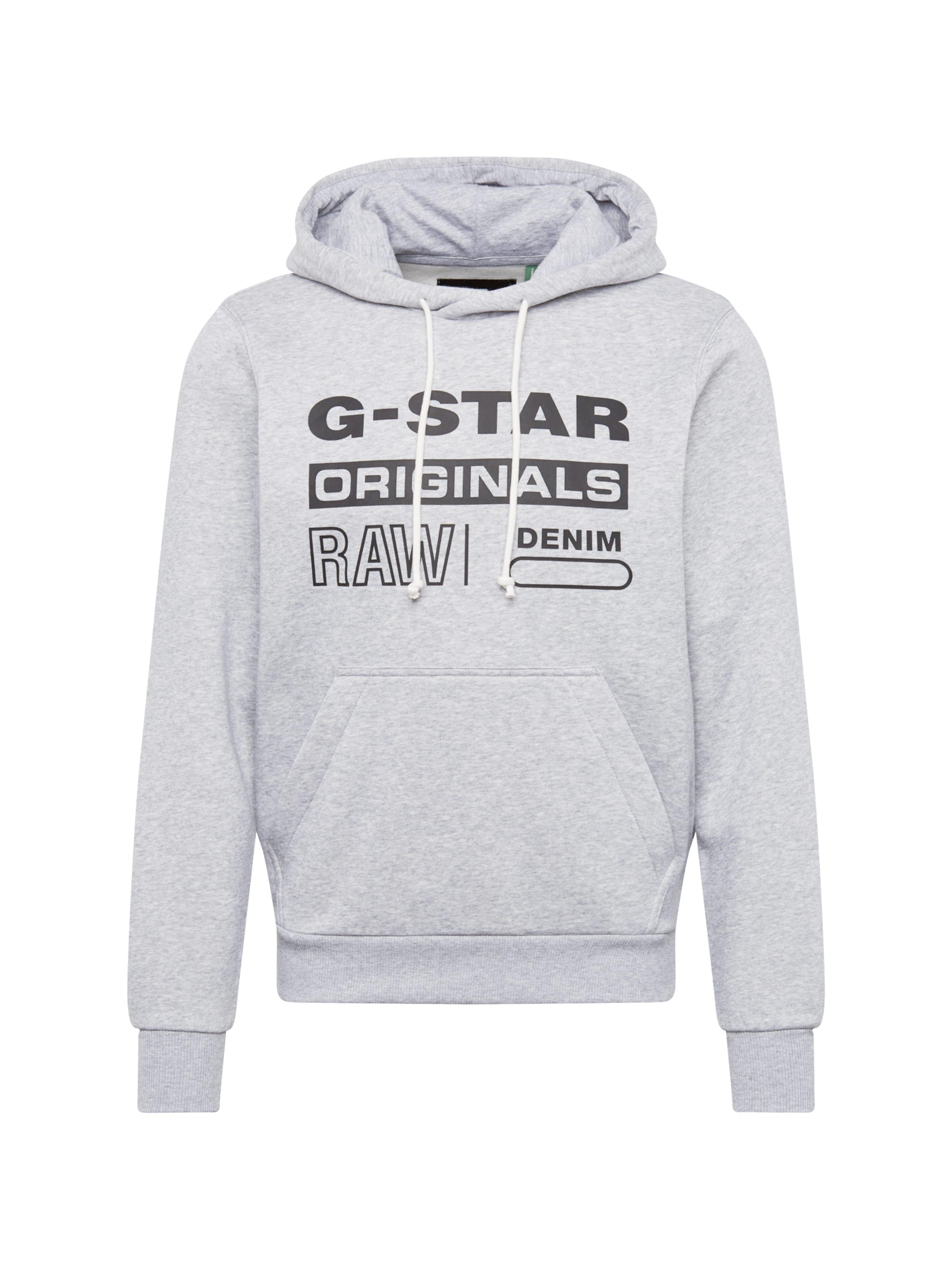 En Sweat s' Gris Raw star G Chiné shirt 'swando wCBCvYq