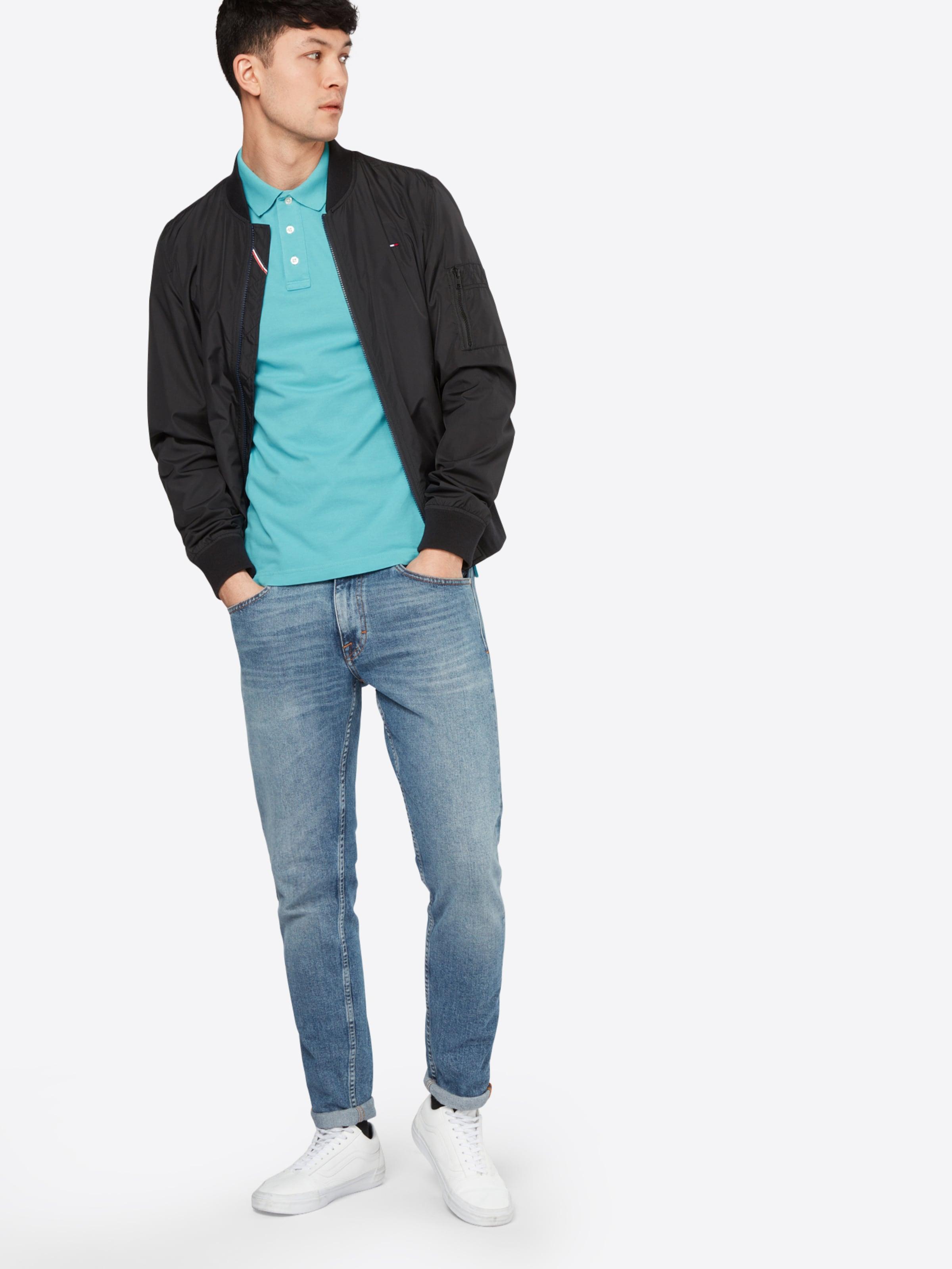 Tommy Jeans Tommy Jeans Poloshirt ROqxFZw