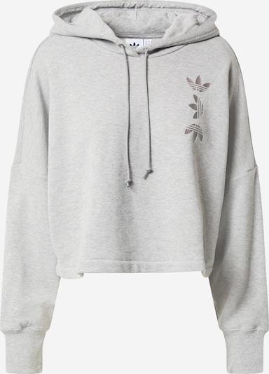 ADIDAS ORIGINALS Bluzka sportowa 'LRG' w kolorze szary / różowym, Podgląd produktu