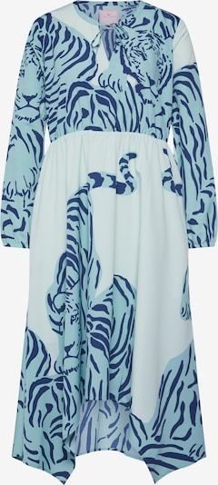 LIEBLINGSSTÜCK Kleid 'Rosie' in blau, Produktansicht