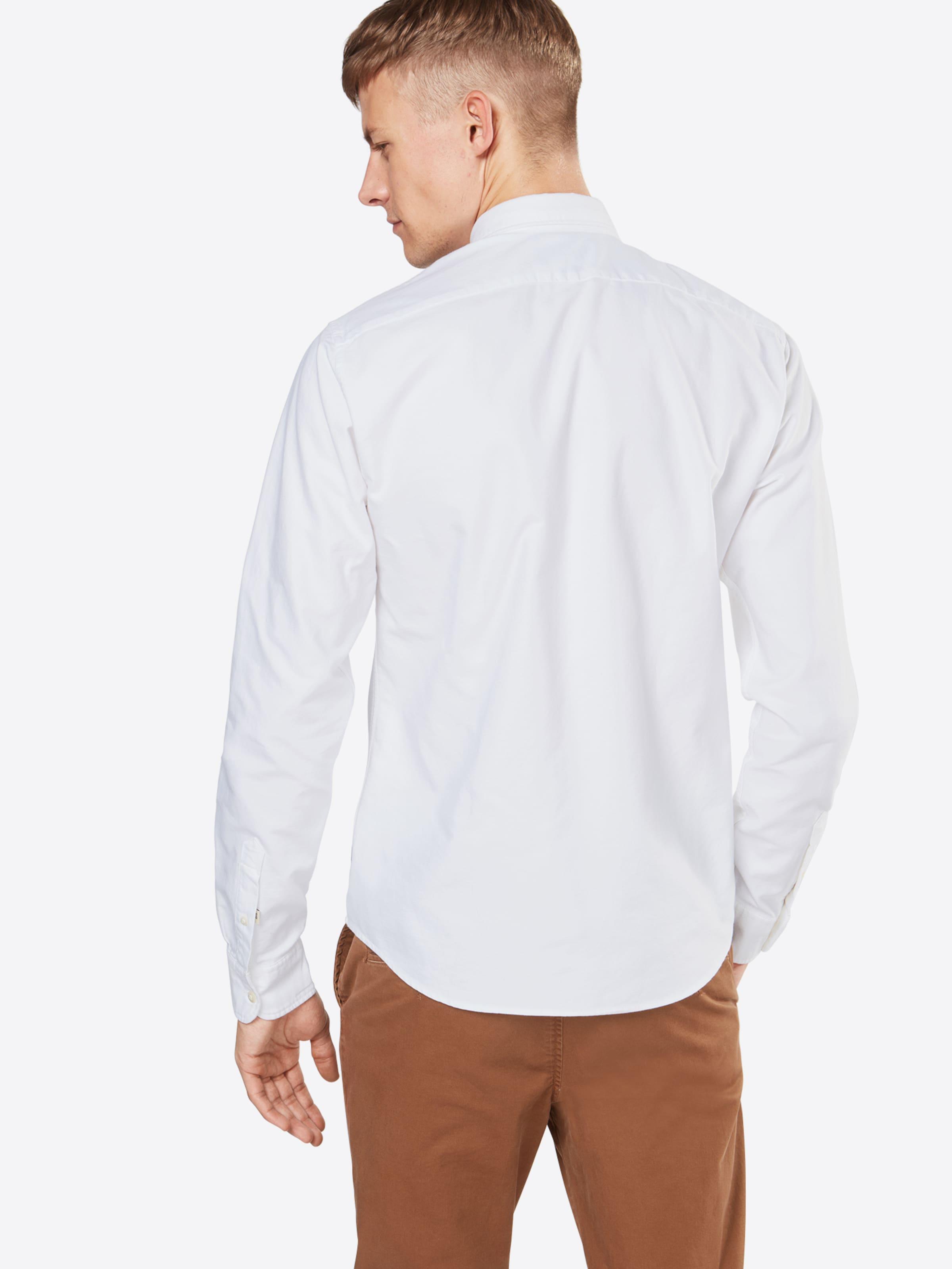 SCOTCH & SODA Businesshemd 'Classic Oxford Shirt' Niedrig Versandkosten Günstig Online Sehr Billig Zu Verkaufen Niedrigen Preis Versandkosten Für Günstigen Preis Werksverkauf 2018 Neuester Günstiger Preis h7rC8e34PG