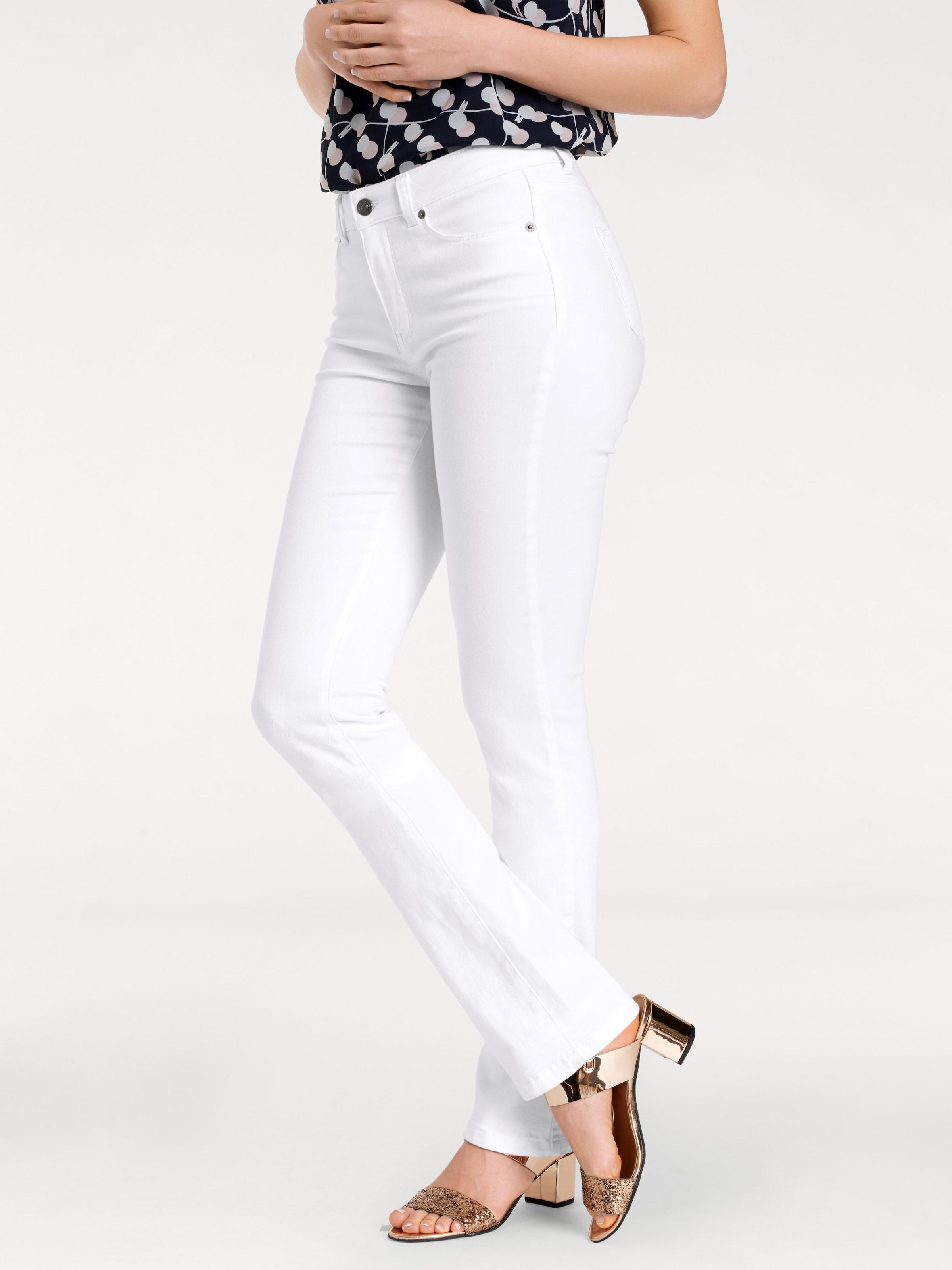 by Brooke Jeans Ashley Bodyform Bootcut Coolmax mit Funktion heine 75dHqw