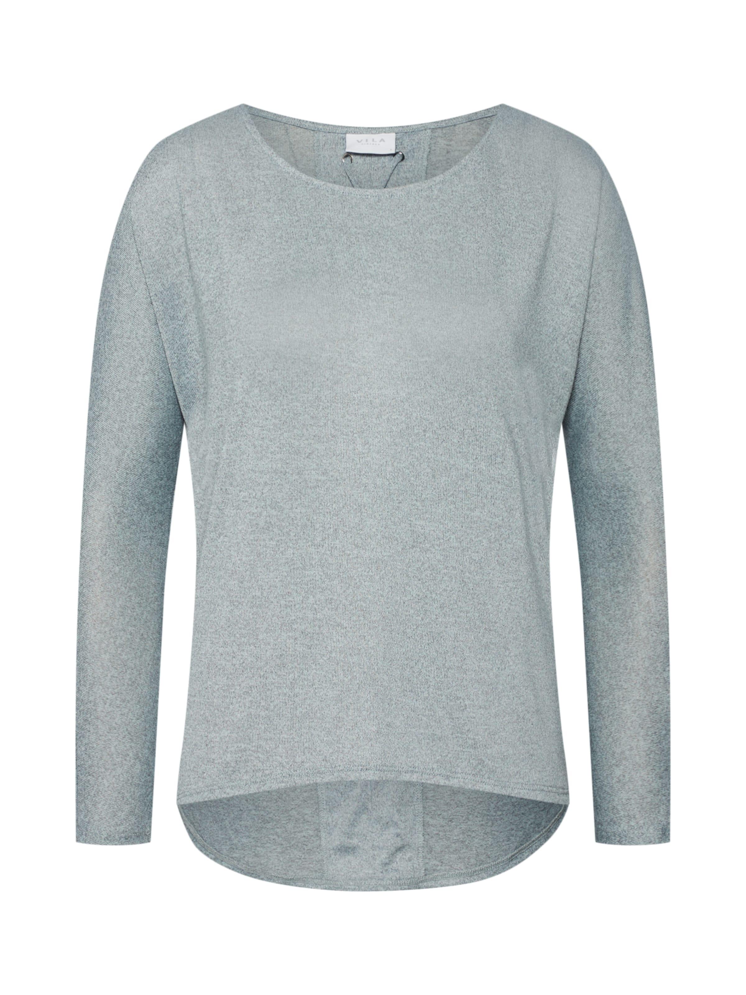 'vilaska' In Mint Vila Shirt In Vila 'vilaska' Shirt wP08Onk