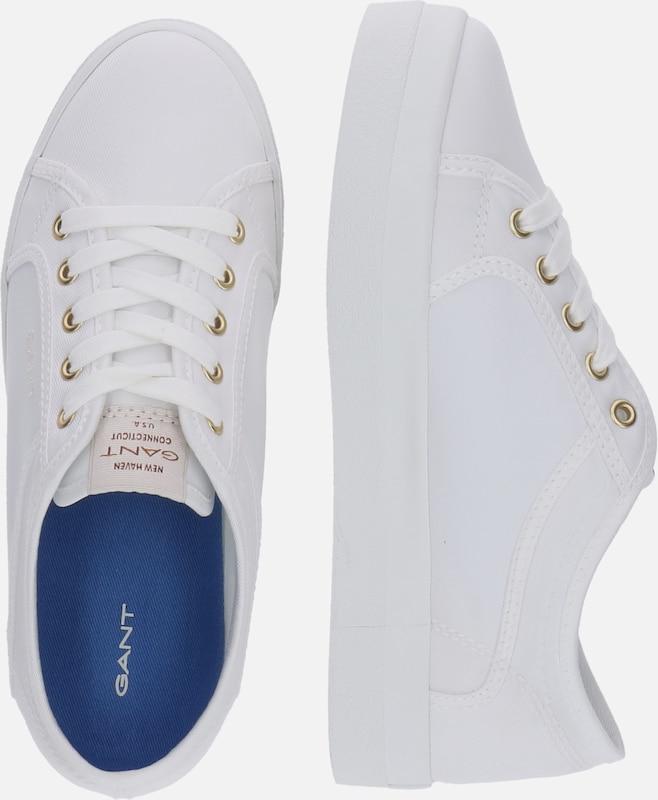 WeißAbout Sneaker You 'aurora' In Gant KlFJTc1