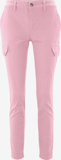 heine Hose in pink: Frontalansicht