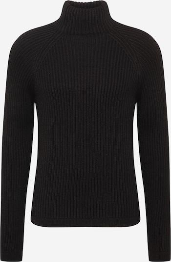 DRYKORN Pulover 'ARVID' | črna barva, Prikaz izdelka