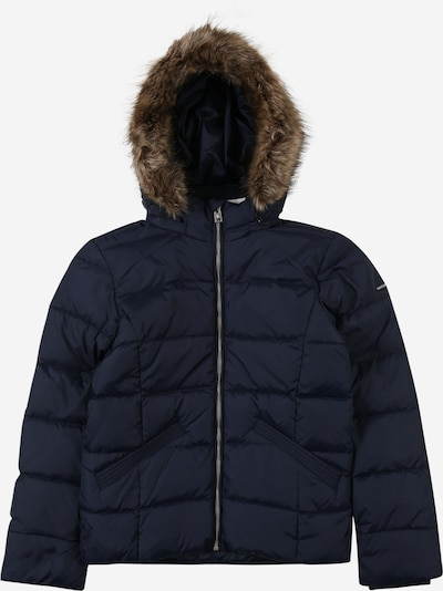REVIEW FOR TEENS Winterjas 'TG-19-J902' in de kleur Navy, Productweergave