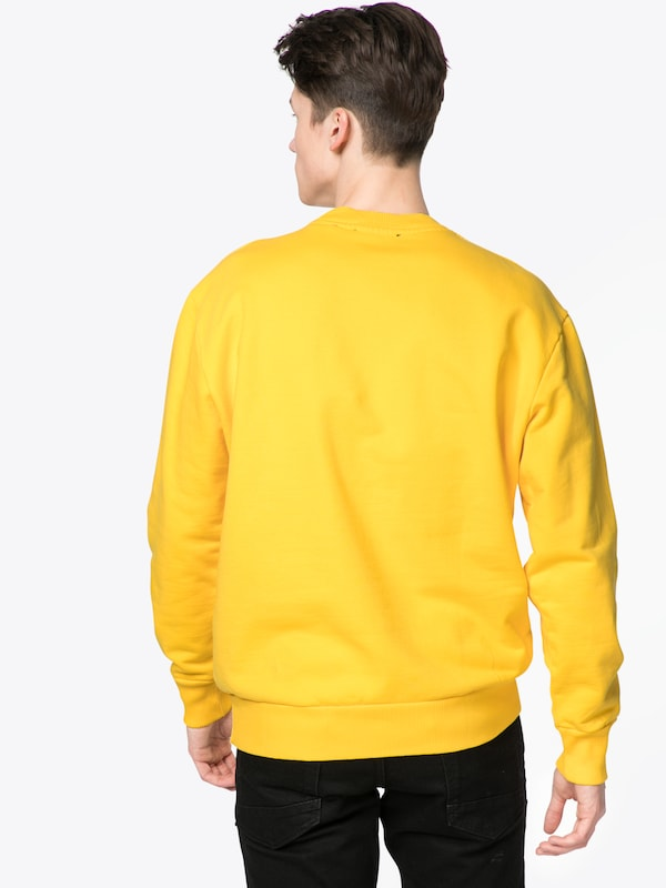 DIESEL Sweatshirt 'S-SAMY'