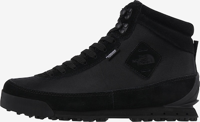 THE NORTH FACE Boots 'Back-To-Berkeley II' en noir, Vue avec produit