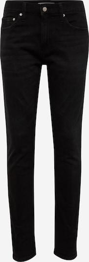 Calvin Klein Jeans Jeans 'CKJ 026 SLIM' in black denim, Produktansicht