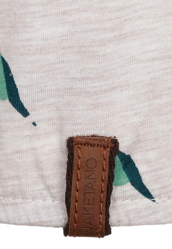 'yamuk CrèmeMélange De En T Grauens' Des shirt Couleurs Naketano EeWDYHb29I