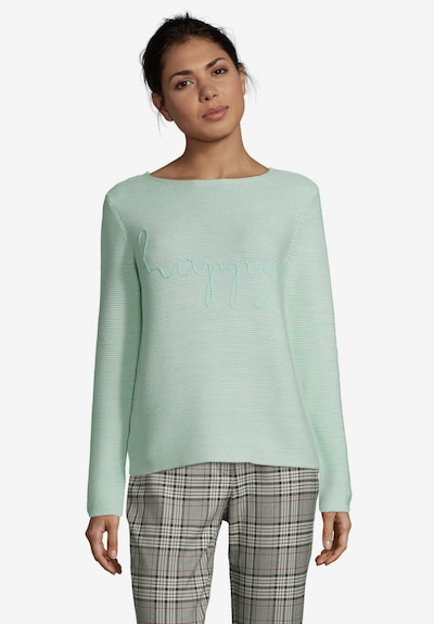 Betty Barclay Pullover in mint, Modelansicht