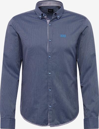 BOSS ATHLEISURE Koszula 'BIADO' w kolorze niebieskim, Podgląd produktu