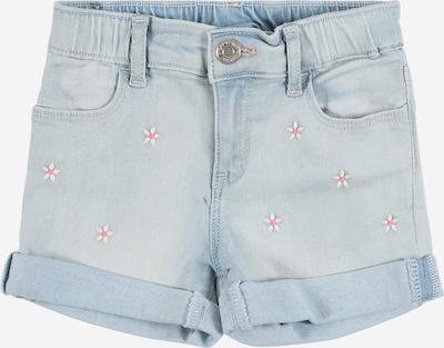 GAP Shorts in hellblau, Produktansicht