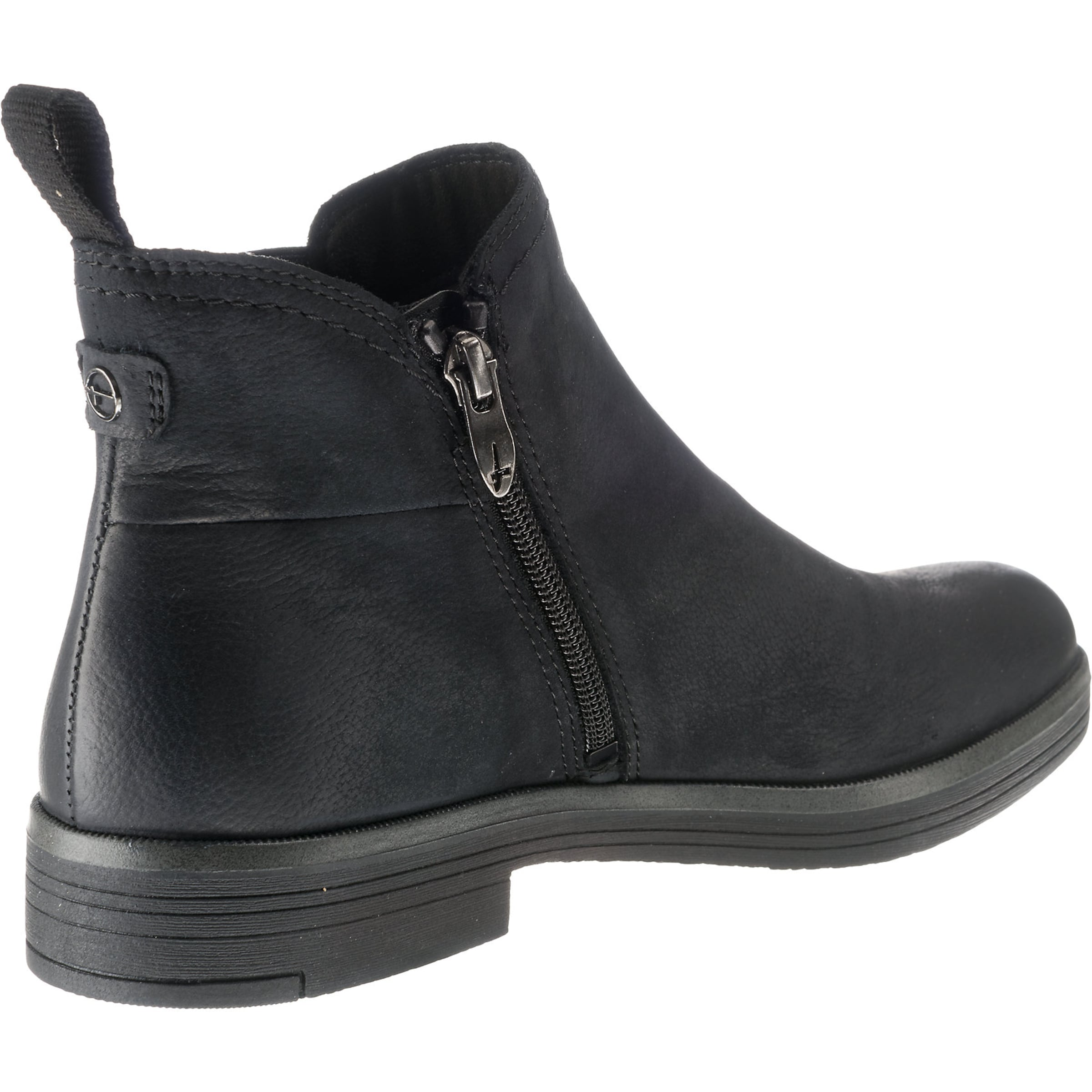 Boots In Dunkelblau Tamaris Tamaris Chelsea rodxQWBeC