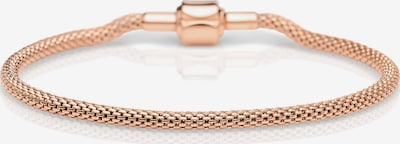 BERING Armband in rosegold, Produktansicht