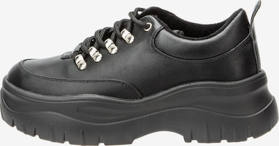 Keddo Sneaker in schwarz, Produktansicht