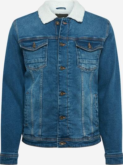 SHINE ORIGINAL Přechodná bunda - modrá džínovina, Produkt