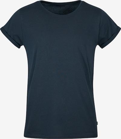 Resteröds Shirt 'JIMMY SOLID' in de kleur Navy: Vooraanzicht