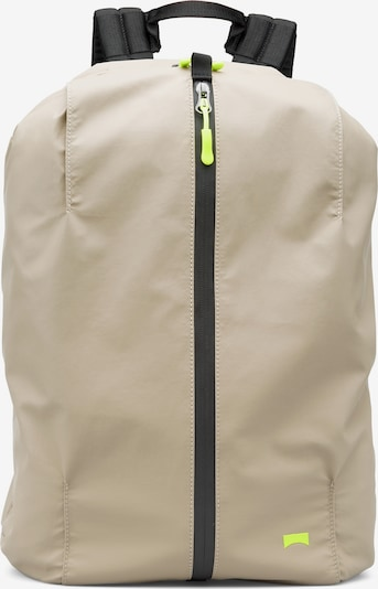 CAMPER Rucksack in beige, Produktansicht